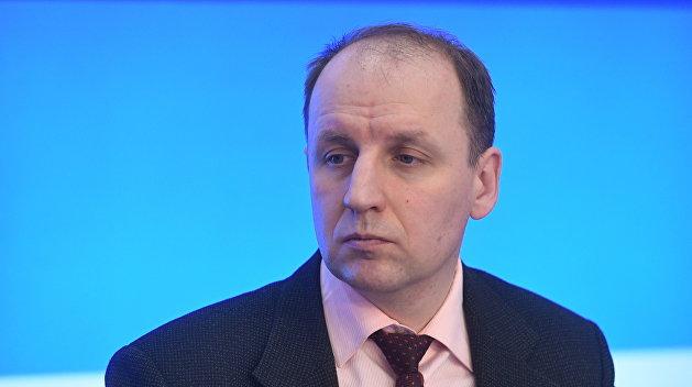 Россия не должна сидеть и ждать, пока Белоруссия, «как спелый плод», упадет в руки Запада - эксперт