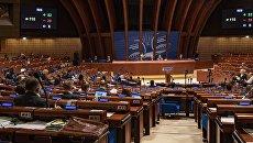 События в Белоруссии. Украина в ПАСЕ инициировала важную декларацию