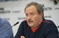 Владимир Быстряков: кто он