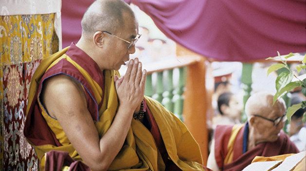 Далай-лама: Невозможно всем придти в Европу