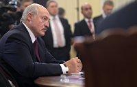 Момент истины для Лукашенко. Эксперты о встрече президентов России и Белоруссии