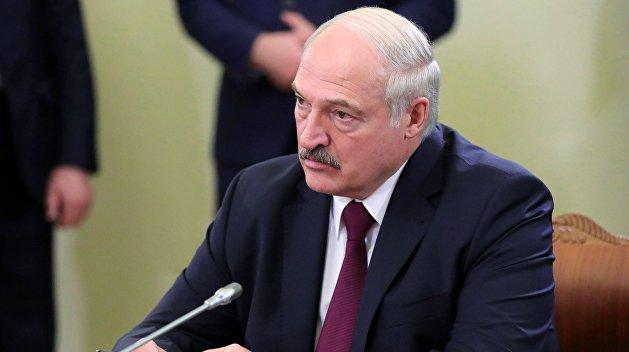 В вопросе пандемии Лукашенко ведет себя так же, как и в вопросе Крыма – Безпалько