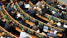 «Слуга народа» решила исключить депутата, не поддержавшую отставку Разумкова