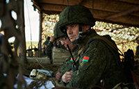 Лукашенко готовит армию к обороне от России?