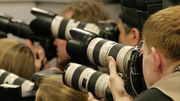 Верховная Рада приостановила аккредитацию российских СМИ при органах госвласти