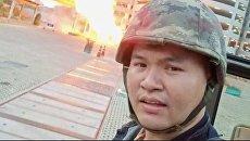 В Таиланде солдат устроил стрельбу - 12 человек погибло, 16 в заложниках