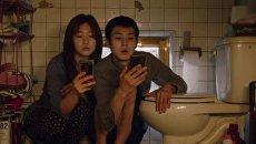 Вот же «Паразиты»! Южнокорейский фильм завоевал главный «Оскар»