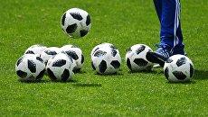 Матчи чемпионата Украины по футболу пройдут без зрителей