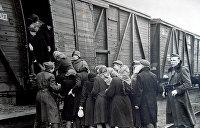 Украинские трудовые рабы в Германии: забытые ради новых рабов