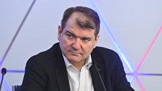 «Секрет Полишинеля». Владимир Корнилов назвал организаторов убийства Шеремета и Бузины