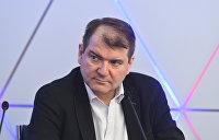 «Это «пока» ключевое»: Корнилов об отсутствии русофобских лозунгов на протестах в Белоруссии