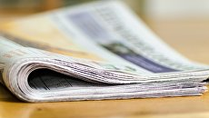 Американская газета New York Post назвала Киев российским