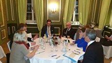 Минобороны Украины раскрыло просьбу главы ведомства к немецкой коллеге