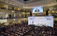 Послесловие к Мюнхенской конференции. Стратегическое терпение России