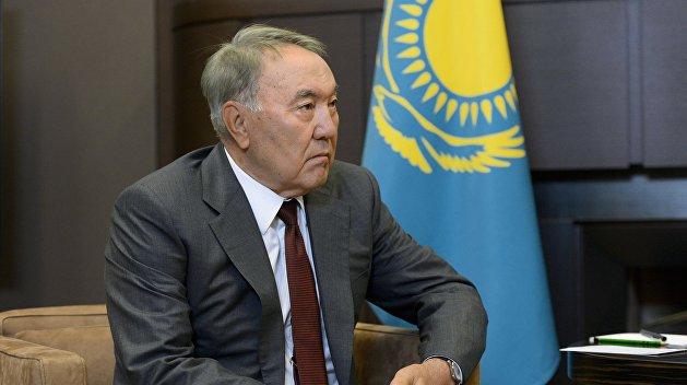 Казахстан готов предоставить площадку для переговоров по ситуации в Донбассе