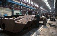 Цена войны и мира. Сколько уже потеряла Украина и сколько ей надо для восстановления Донбасса