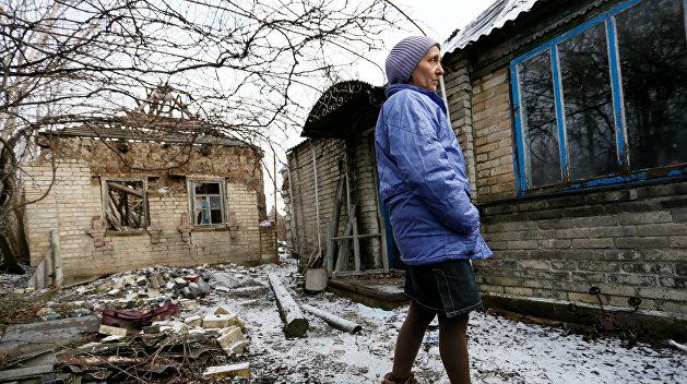 На границе с мятежным Донбассом. По законам военного времени