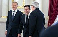 Киев не защищает украинских гастарбайтеров, а ЕС закрывает глаза на украинскую коррупцию — Гожый