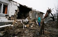 МИД России отмечает эскалацию напряженности в Донбассе