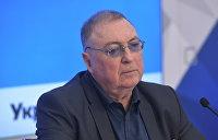 «Аваков и Саакашвили ссорились из-за наркотиков». Эксперт о будущем Украины после Афганистана