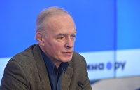 «Шансов выиграть мало»: Рудяков описал стратегию «Слуги народа» на местных выборах