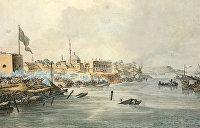 День, когда русские вернулись на Дунай