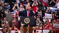 Трамп не хочет вмешиваться. Почему президент США заявил о примирении России и Украины