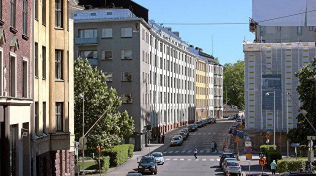 Финляндия закрыла границы для украинских заробитчан из-за ситуации с COVID-19