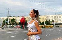 Ольгу Бузову за полуголое фото признали «Человеком года» в белорусском Витебске