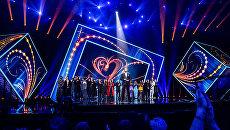 «Евровидение» под угрозой: Минздрав Нидерландов рекомендует отменить конкурс — СМИ