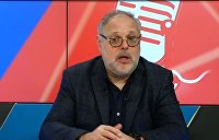 Политолог Михаил Хазин объяснил, зачем Трамп решил вывести войска из Афганистана