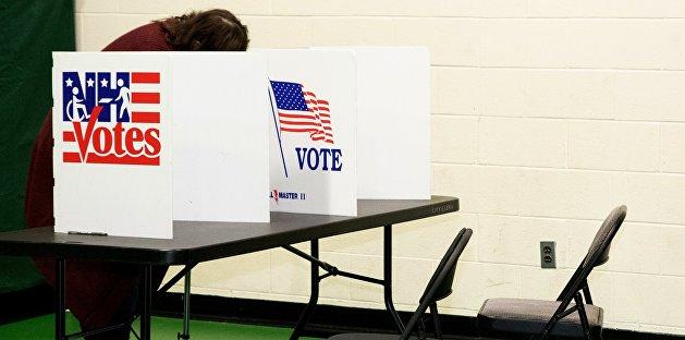 Дробницкий спрогнозировал результаты голосования в «супервторник» в США