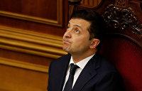 Украинское правительство — от «грантоедов» к профессионалам. Кто есть кто в новом Кабмине