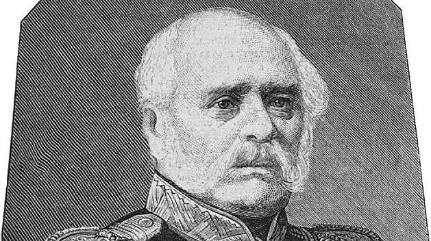 Дмитрий Бибиков: генерал-губернатор, одной рукой сделавший Киев русским городом