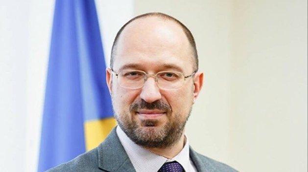 Премьер Украины Шмыгаль хочет, чтобы в середине мая украинцы вернулись к работе