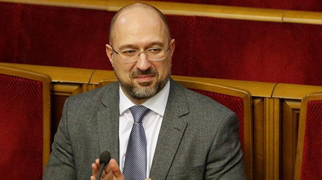 Шмыгаль пообещал сделать заседания Кабмина открытыми для СМИ – Геращенко