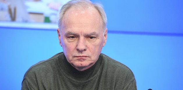 «Стадион так стадион»: Рудяков объяснил заинтересованность Зеленского в месте встречи с Путиным