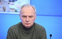 Рудяков рассказал, кто является «последним президентским бастионом» на Украине