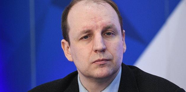 Безпалько объяснил, почему Россия не задушила украинское государство в 90е годы