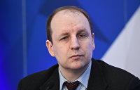 Богдан Безпалько: Пандемия показала, что с нынешней Белоруссией мы не можем объединиться, так же как и с Украиной