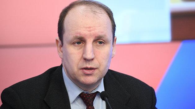 Безпалько: Россия четко проартикулировала, что не допустит повторения украинского сценария в Белоруссии