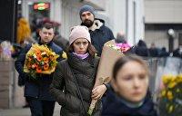 На Украине предложили сделать рабочими днями 8 марта и 1 мая