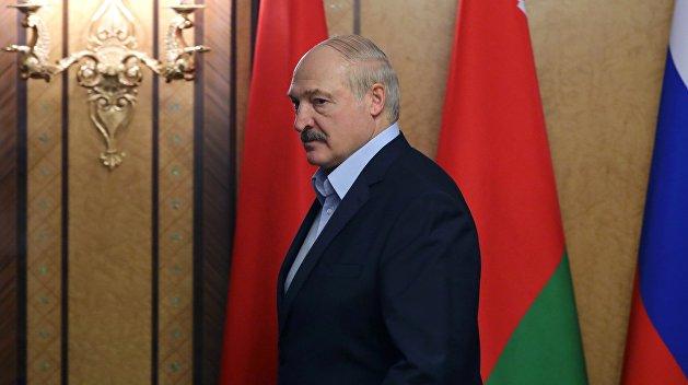 «Нужна была сакральная жертва»: Лукашенко рассказал, зачем выделил охрану штабу Тихановской