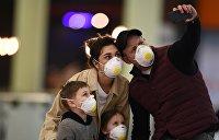В России выявили 11 новых случаев заражения коронавирусом за сутки