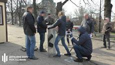 ГБР реконструировало расстрелы участников Евромайдана