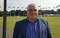 Андрей Серенко: Радикальный ислам — проблема глобальная и явно недооцененная