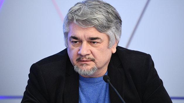 Ищенко объяснил, почему даже Польша не решилась вводить жесткие санкции против Минска