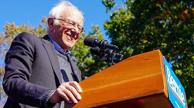 Главный социалист Америки: Сандерс ради предотвращения ядерной войны подружился с советским Ярославлем