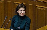 Коронавирус «сократил» зарплату генпрокурора Украины Венедиктовой на 30%