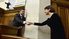 Посадка Порошенко против глобального кризиса. Эксперты о новом генпрокуроре и топ-проблемах Зеленского